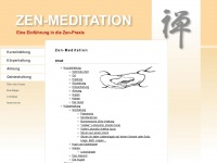 zenmeditation.de