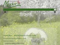 ferienhof-mader.de