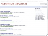 Ferienwohnung-andalusien.de