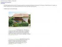 ferienwohnung-bickensohl.de