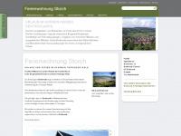 ferienwohnung-brotterode.de