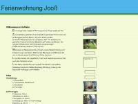 ferienwohnung-jooss.de