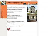 ferienwohnung-klausen.de