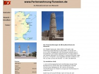 ferienwohnung-tunesien.de
