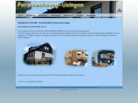 ferienwohnung-usingen.de Webseite Vorschau