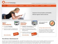 gruenderhomepage.de