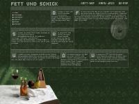 Fettundschick.de
