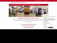 Feuerwehr-luhe.de