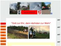 Feuerwehr-untersteinach.de