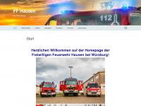 feuerwehrhausen.de