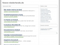 fewos-niederlande.de