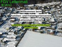 Fgv-lettenmatt.ch