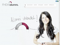 fhdw-alumni.de
