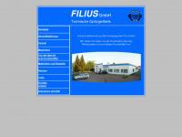Filiusgmbh.de