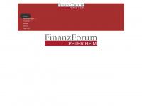 Finanzforum-heim.de