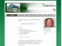 finanzierungen-weber.de