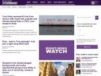 leftfootforward.org