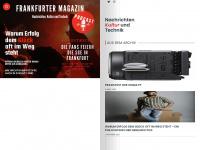 frankfurter-magazin.de
