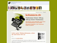 kolumnen.de