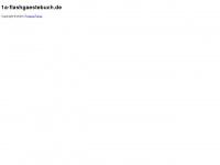 1a-flashgaestebuch.de