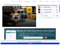 pokerzeit.com