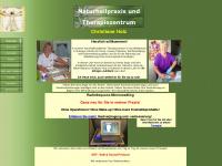 naturheilpraxis-holz.de