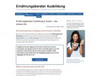ernaehrungsberaterausbildung.com