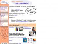 kinesiologen.de