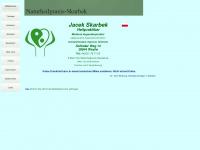 naturheilpraxis-skarbek.de