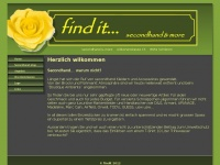 Findit-secondhand.ch