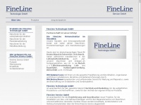 fineline-technologie.de