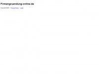 firmengruendung-online.de