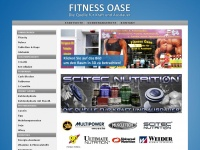 Fitnessoase-berlin.de