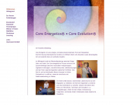Core-energetics-cologne.de