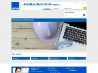 arbeitsschutz-aktuell.com