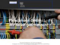fleischmann-gmbh.de