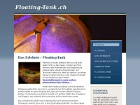 floating-tank.ch