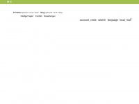florade.de Webseite Vorschau