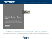 flottmann-logistic.de