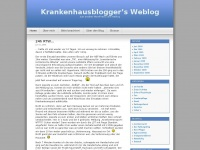 krankenhausblogger.wordpress.com