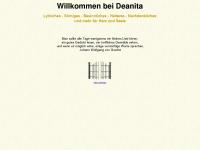 deanita.de Thumbnail