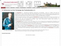 frankenbund.de