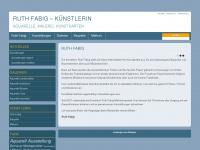 ruthfabig.de