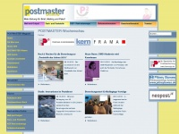 postmaster-magazin.de