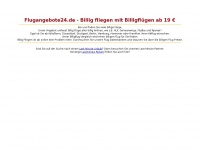 flugangebote24.de