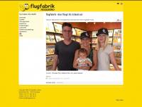 Flugfabrik.de