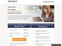 taxi-boeblingen.de Webseite Vorschau