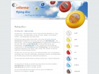 flying-disc.de