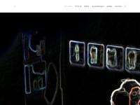 fn-art.ch Webseite Vorschau