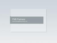 fnb-partners.de Webseite Vorschau